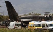 مقتل عسكريين جزائريين إثر تحطم طائرتهم