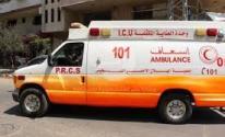 3 إصابات بانفجار عرضي في حي الشيخ رضوان شمال غزّة.jfif