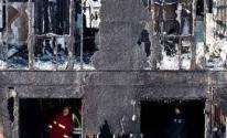 مقتل 7 أطفال من عائلة سورية لاجئة في حريق في كندا