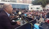 أبو هولي: الكل الفلسطيني سيقف يداً واحدة للحفاظ على الأونروا وإسقاط المؤامرة التصفوية