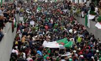 اعتقالات وإصابات في اجتجاجات بالجزائر