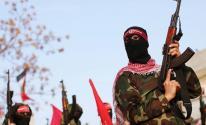 كتائب أبو علي مصطفى تُحذّر الاحتلال من ارتكاب أي حماقة بغزّة