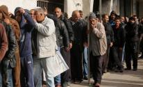 آخر تطورات صرف مخصصات الشؤون الاجتماعية في غزّة