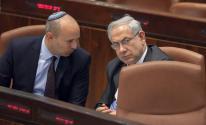 وزير إسرائيلي يهاجم نتنياهو وهذا ما قاله!