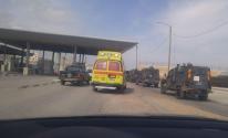 إصابة جندي إسرائيلي في عملية دهس بالقدس