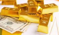 الذهب: يرتفع مع تراجع الدولار