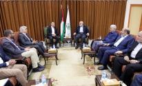 اتصالات مصرية وأممية لإحتواء حادثة إطلاق صواريخ من غزّة صوب تل أبيب