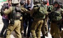 اعتقالات شبان