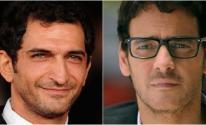 عمرو واكد و خالد أبو النجا