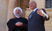 إيران: توقع اتفاقات تجارية في