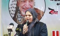 النائب الشيخ تدعو للاحتفال في يوم المرأة بإنهاء الانقسام الفلسطيني