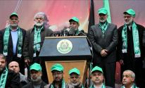 حماس تكشف النقاب عن رزمة مشاريع وتسهيلات في غزّة
