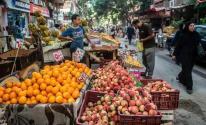 مصر: تضخم الأسعار
