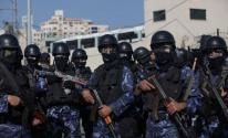 هيئة حقوقية تُعلن إعادة النظر في عملها بغزّة بعد اعتداء الأمن على عناصرها
