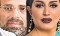 وفاء عامر و خالد يوسف