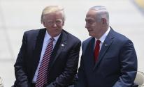 هذا ما قاله نتنياهو أمام ترامب بشأن التصعيد الإسرائيلي على غزّة!