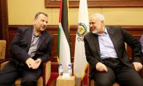 حماس: مستوطنو غلاف غزّة سيدفعون ثمن استمرار تنصل الاحتلال من تفاهمات التهدئة