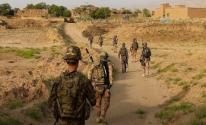مقتل 16 جنديًا افغانيًا إثر هجوم لحركة طالبان