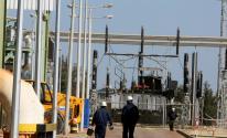 كهرباء غزة