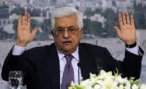 أول تعقيب من الرئيس عباس على استمرار العدوان الإسرائيلي في غزّة