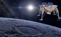 مركبة فضائية اسرائيلية