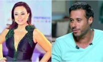 بالفيديو: إنجي علي توبخ أحمد السعدني