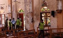 مقتل 15 شخصًا خلال مداهمة مخبأ مسلحين في سريلانكا