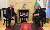 اشتية يدعو دول العالم للاعتراف بالدولة الفلسطينية إنقاذا لحل الدولتين
