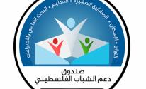 صندوق دعم الشباب الفلسطيني