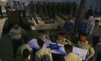 جثامين جنود