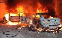 9 قتلى إثر انفجار سيارة مفخخة بسوريا