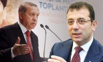 فوز المعارضة التركية بانتخابات بلدية إسطنبول