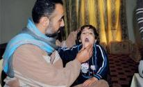 بالصور: الطفلة مريم أسطورة متحديةً مرضها في غزّة!