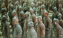 جيش تيراكوتا