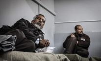 قادة الفصائل بغزة يتضامنون مع الأسرى المضربين داخل السجون