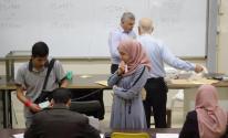 انتخابات مجلس طلبة بيرزيت