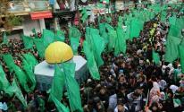 أول تعقيب من حماس على خطاب الرئيس في اجتماع جامعة الدول العربية