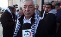العالول: تهدئة غزّة هدفها سلخها عن الوطن و