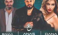حفل فني يُحيه أنس كريم ونجوم آخرين في دمشق اليوم