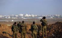 غزة واحتلال