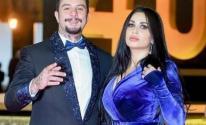 أحمد الفيشاوي و ندى الكامل