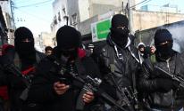 بث مباشر: اشتباك مسلح بين عائلتين في الخليل بالضفة