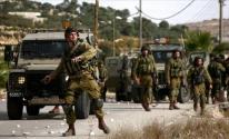 انتهاكات الاحتلال.