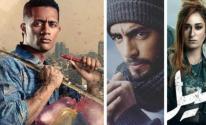 بالفيديو و الصور: أخطاء بالجملة في مسلسلات رمضان 2019 ..
