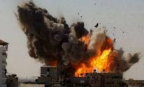 التهدئة في غزة