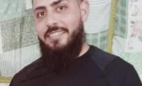 الاسير نادر ناصر
