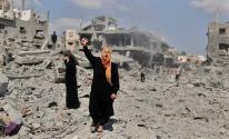 صرف دفعة مالية لأصحاب البيوت المهدمة خلال التصعيد الإسرائيلي في غزّة