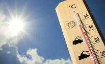 موجة حر شديدة تبدأ الإثنين وتستمر حتى آخر أيام رمضان