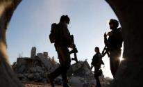 إصابة 8 جنود إسرائيليين في شجار وقع بقاعدة عسكرية