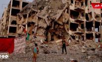 بالفيديو: المدمرة بيوتهم يُطالبون